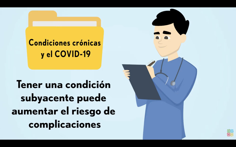 Alerta Alta - Pacientes con Condiciones Crónicas