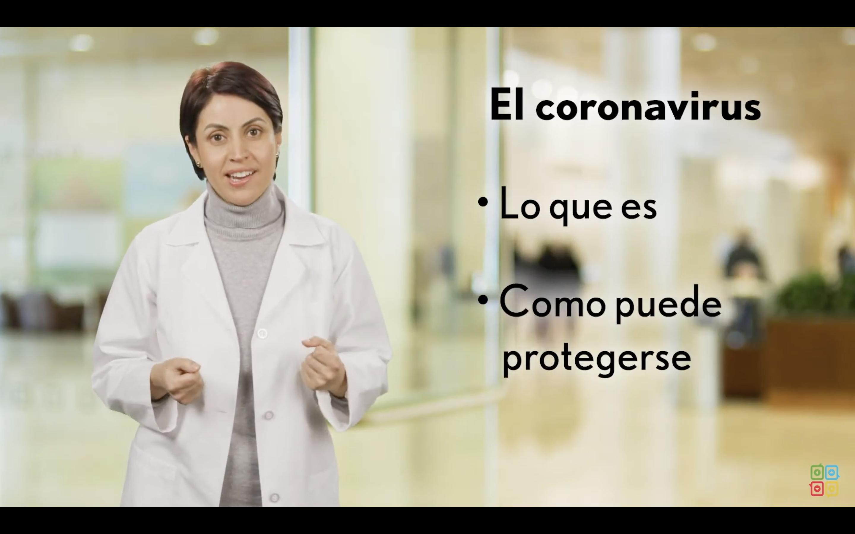 Coronavirus ¿Qué es y cómo protegerse