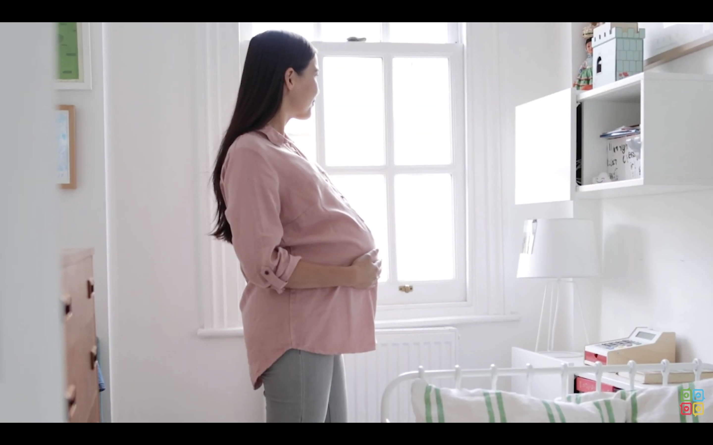 Embarazo ¿Mi parto sera diferente si tengo COVID-19?