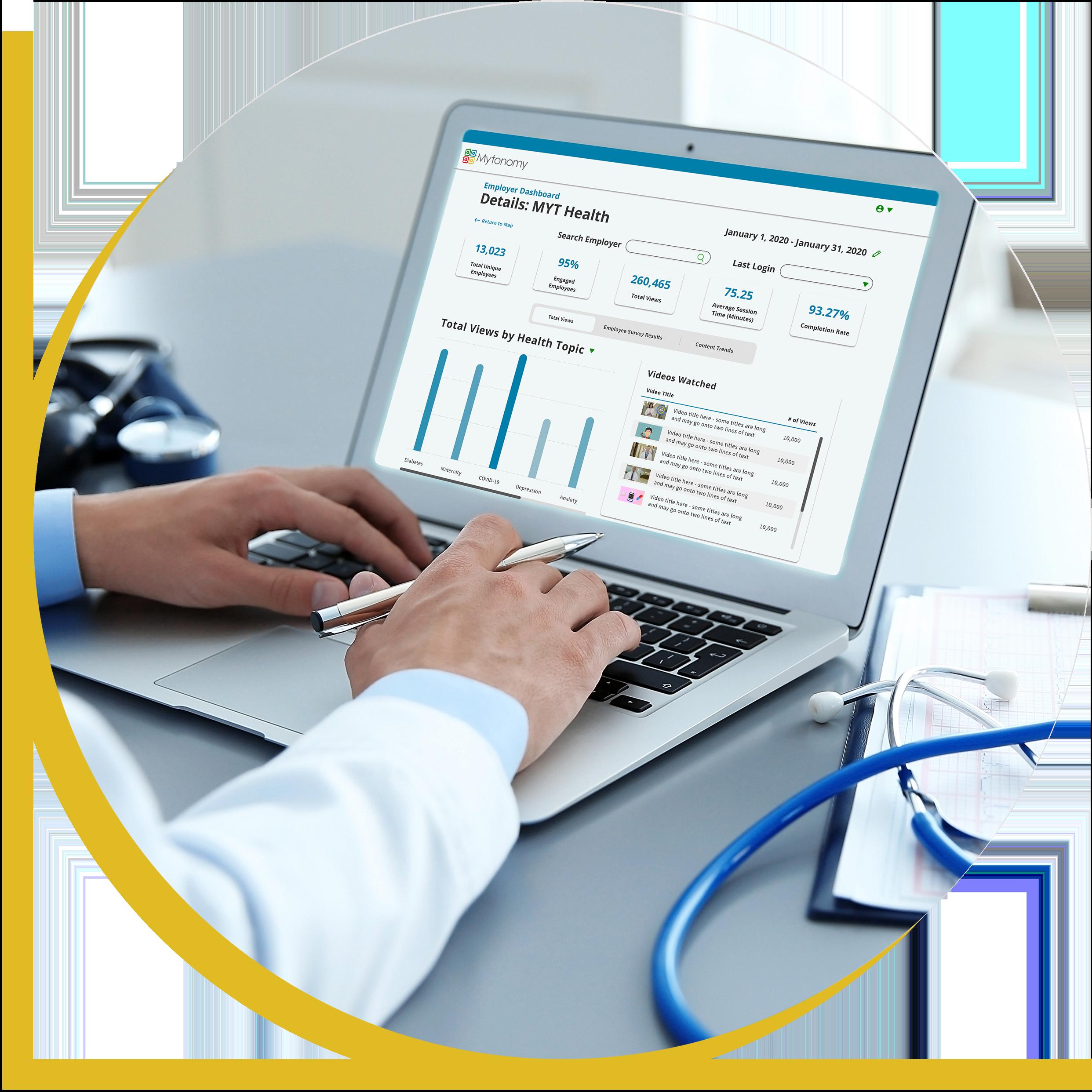 analytics cloud_doctor computer