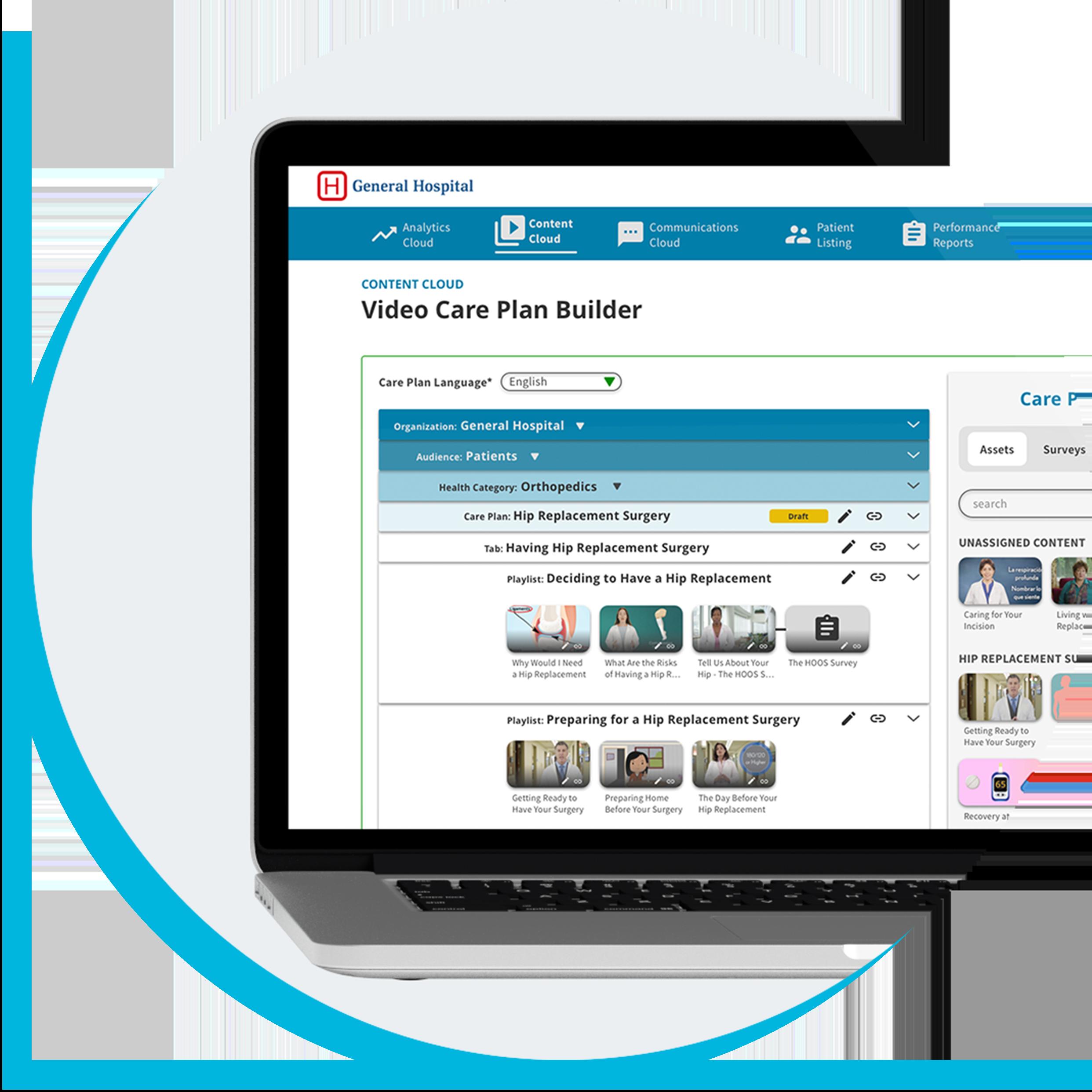 content cloud laptop care plan builder_blue boarder