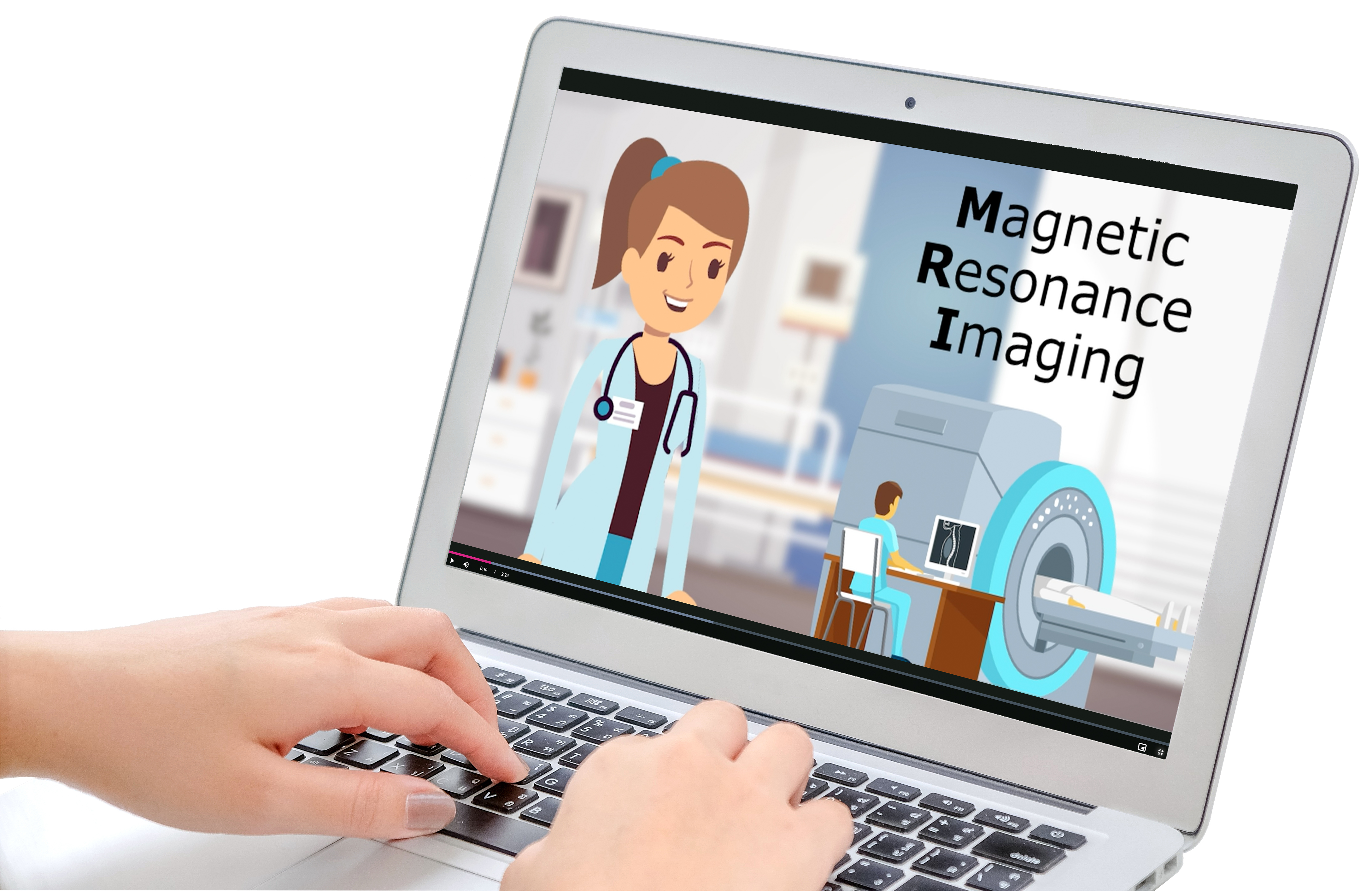 imaging_solutions webpage