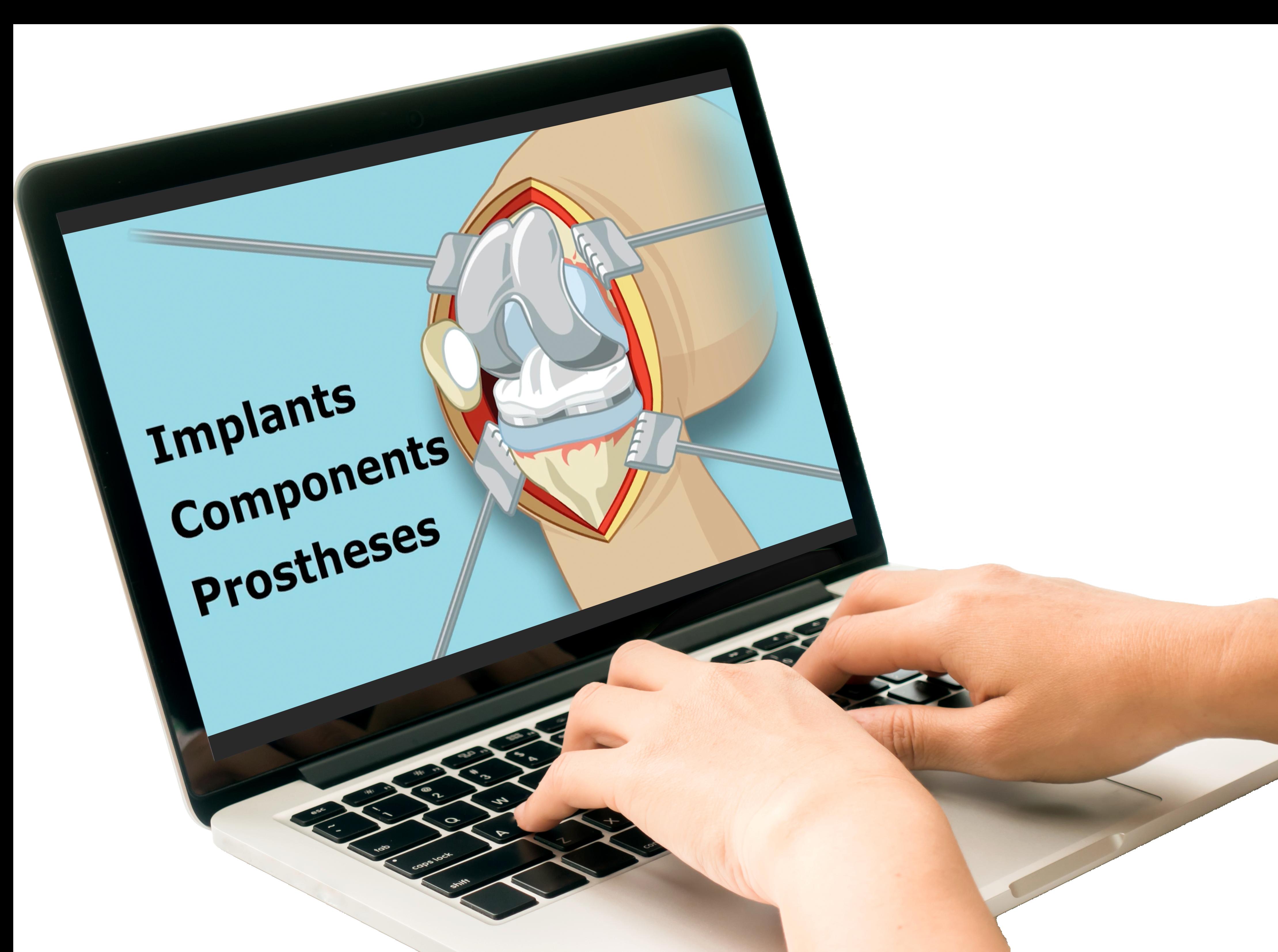 orthopedics_solutions webpage