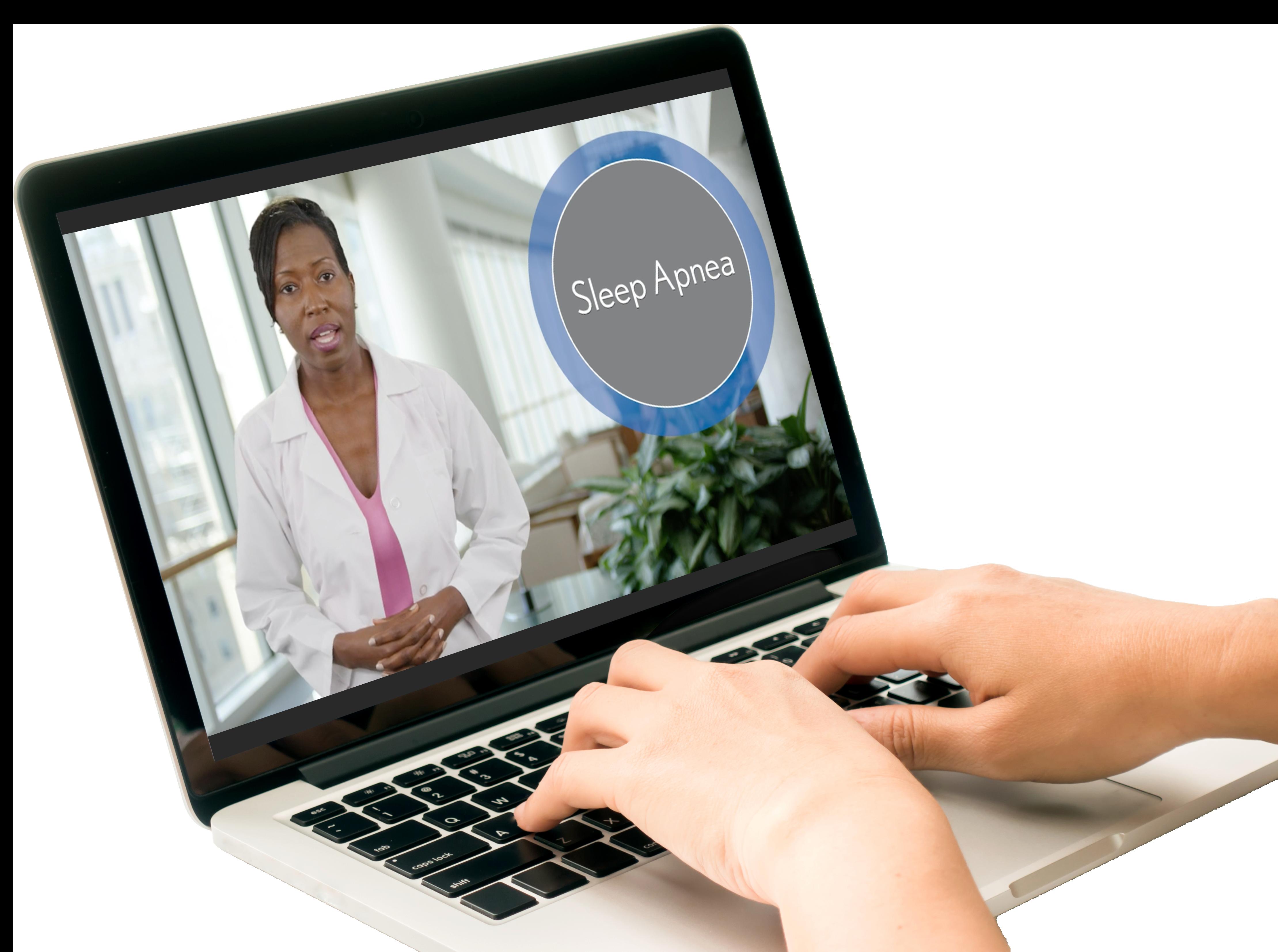 sleep health_solutions webpage
